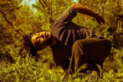 "Watch Kingsley Ibeneche's soul-stirring ""Sanctuary"""