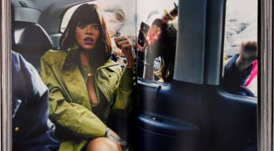 "Rihanna is releasing a ""visual autobiography"" later this month"