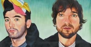 Sufjan Stevens and Angelo De Augustine announce joint album, A Beginner's Mind