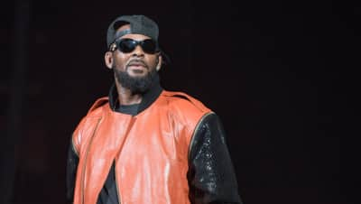 Surviving R. Kelly documentary screening evacuated after apparent gun threats