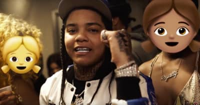 """Watch Young M.A.'s video for her """"Thotiana"""" remix"""