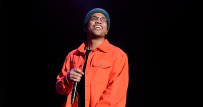 Anderson .Paak's new album Oxnard has arrived