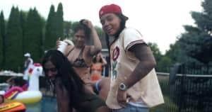 "Watch Young M.A's ""PettyWap"" video"