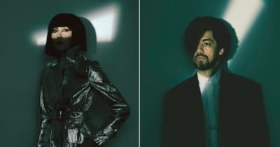 "Karen O and Danger Mouse share new single ""Turn The Light"""