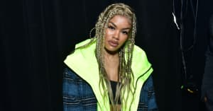 Teyana Taylor teases new music with Quavo