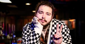 Post Malone's Hollywood's Bleeding had the biggest streaming week of 2019