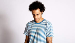 "Four Tet returns with new single ""Only Human"""
