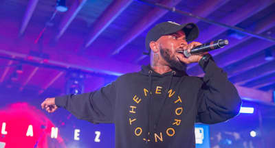 Tory Lanez announces November release date for Chixtape 5
