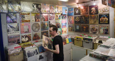Record Store Day has been pushed from April to June due to coronavirus