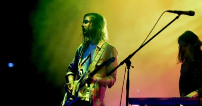 "Tame Impala return with new single ""Patience"""