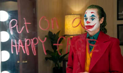 Joker leads the pack as Oscars 2020 nominations revealed