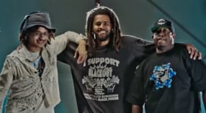 "Gang Starr and J. Cole share new video for ""Family and Loyalty"""