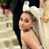 Ariana Grande says she predicted she would marry Pete Davidson when they first met