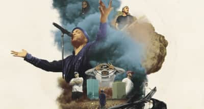 Anderson .Paak announces release date of new album Oxnard