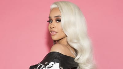 "Watch Saweetie's Game of Thrones-inspired video for ""Pissed"""