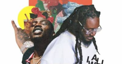 "T-Pain and Flipp Dinero team up for ""All I Want"""