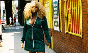 "CupcakKe returns with new single ""Squidward Nose"""