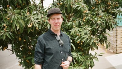 Watch Bill Callahan cover Silver Jews in New York