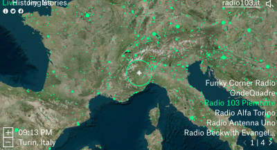 This Site Lets You Discover Live Radio Shows From All Over The World