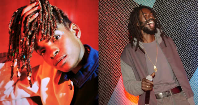"Koffee enlists Buju Banton for ""Pressure"" Remix 1"