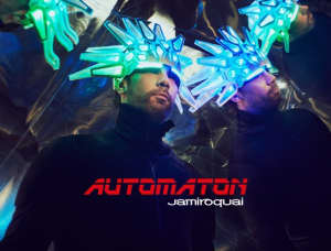 Jamiroquai Announces New Album Automaton, Hear The Title Track Now