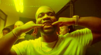 """A$AP Ferg shares new song and video, """"Floor Seats"""""""