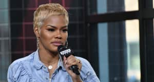 Teyana Taylor says she'll host free concerts following dropping out of Jeremih tour