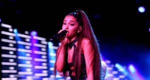 Ariana Grande teases Sweetener live album on Instagram