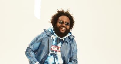 "Bas and J.I.D team up for new single ""Fried Rice"""