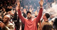 Kanye West takes us behind the scenes of Jesus Is King documentary