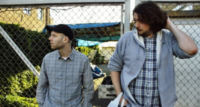 """The Radio Dept. return with new single """"The Absence of Birds"""""""