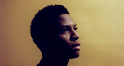 "Gallant links with Sufjan Stevens and Rebecca Sugar for ""TOOGOODTOBETRUE"""