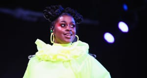 """Tierra Whack's """"MY POWER"""" might be the best moment on Beyoncé's Lion King album"""