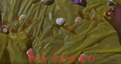 This fashion film takes No Sesso back to Mother Nature
