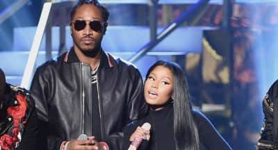Nicki Minaj and Future have cancelled the North American leg of their NickiHndrxx tour