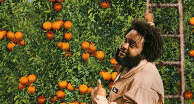"Bas and A$AP Ferg share postcard-perfect ""Boca Raton"" video"