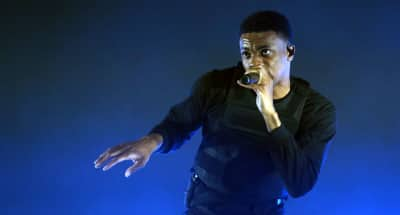 Vince Staples' new album FM! is here