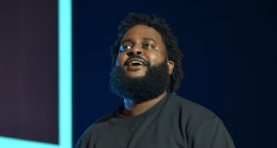 Bas's new album Milky Way is here