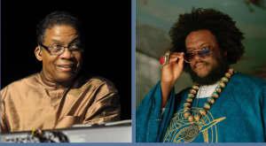 Kamasi Washington and Herbie Hancock are touring together this summer