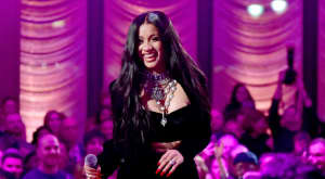 Cardi B reportedly in talks to join The Nanny reboot