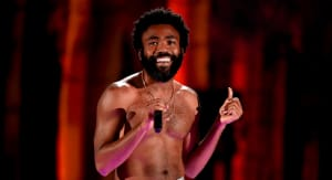 Childish Gambino's new album 3.15.20 is here