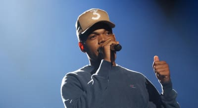 Chance the Rapper will reportedly drop a new album this week