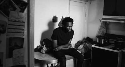 Saba announces new album Care For Me