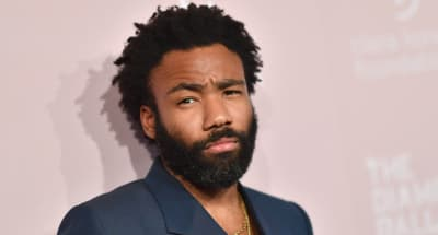 Childish Gambino debuts new song in New York