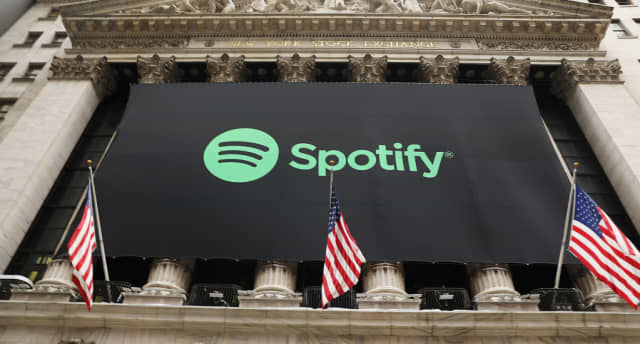 Spotify to offer artists and labels the option to promote their music in your recommendations 1