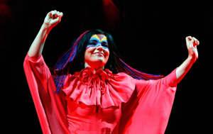Björk to reissue nine studio albums as cassette tapes