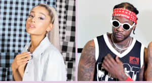 """Ariana Grande teams with 2 Chainz for """"7 rings"""" remix"""