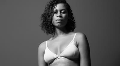 """AlunaGeorge share NSFW """"Cold Blooded Creatures"""" video with Bryson Tiller"""