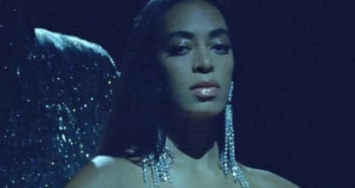 Solange announces museum screening tour for new director's cut of When I Get Home film