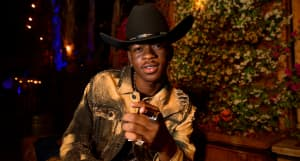 Lil Nas X teases new music on Twitter